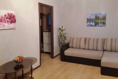 Сдается 2-комнатная квартира посуточново Владивостоке, Нерчинская улица, 38.