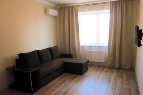 Сдается 1-комнатная квартира посуточнов Санкт-Петербурге, Рыбацкий проспект, 18.