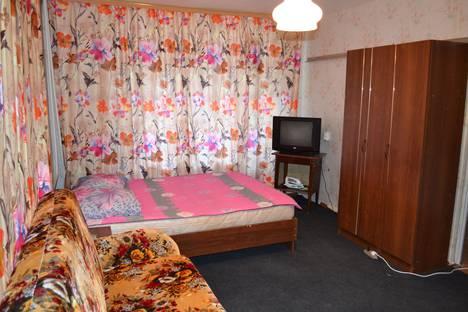 Сдается 1-комнатная квартира посуточно в Можайске, улица Российская, 3.
