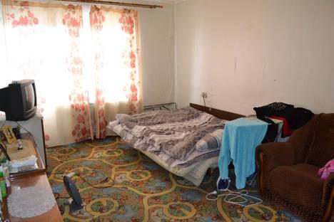 Сдается 1-комнатная квартира посуточно, улица Ватутина, 3.