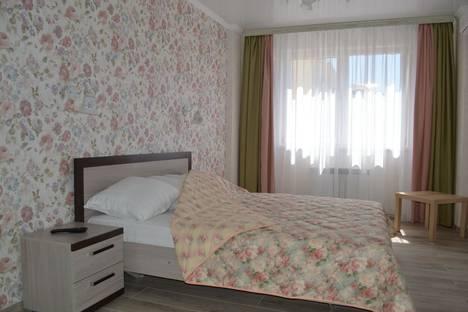 Сдается 1-комнатная квартира посуточно в Анапе, улица Шевченко, 288 б.