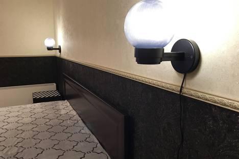 Сдается 1-комнатная квартира посуточно в Перми, Бульвар Гагарина, 65Б.