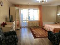 Сдается посуточно 1-комнатная квартира в Перми. 54 м кв. бульвар Гагарина, 65Б