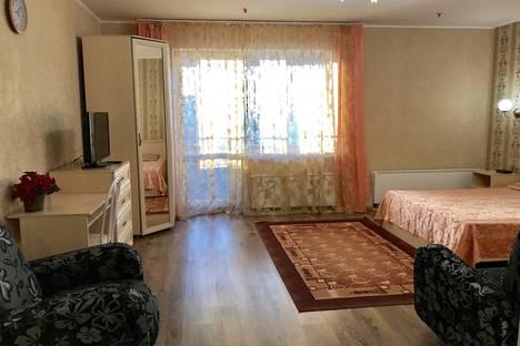 Сдается 1-комнатная квартира посуточнов Перми, бульвар Гагарина, 65Б.