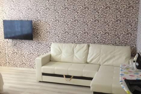 Сдается 1-комнатная квартира посуточно в Бердске, Северный микрорайон, 21.