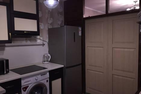 Сдается 1-комнатная квартира посуточнов Санкт-Петербурге, проспект Обуховской Обороны, 138 корпус 2.