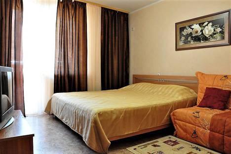 Сдается 2-комнатная квартира посуточно в Юбилейном, Королев, Ленинская улица, 12.