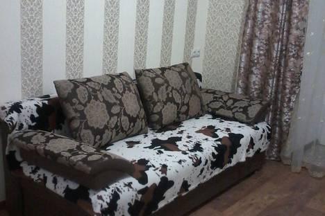 Сдается 2-комнатная квартира посуточно в Вологде, улица Гагарина, 80 б.