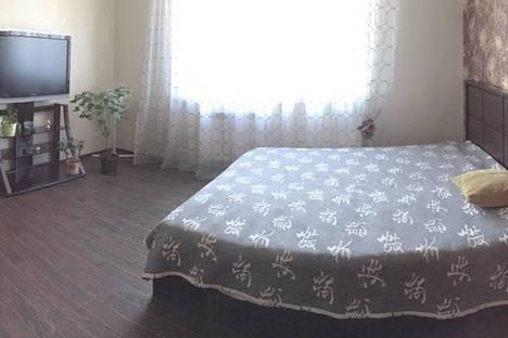 Сдается коттедж посуточно в Южно-Сахалинске, Комсомольская улица, 241.