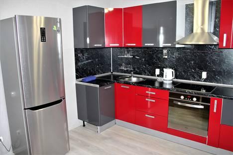Сдается 1-комнатная квартира посуточнов Барнауле, улица Малахова 123.