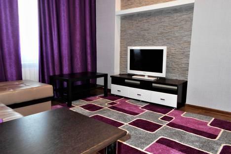 Сдается 1-комнатная квартира посуточнов Барнауле, Малахова 123.