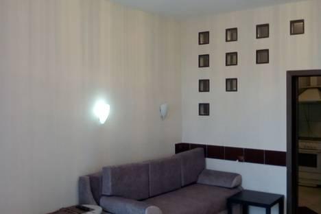 Сдается 2-комнатная квартира посуточно в Абакане, улица Чехова, 95.