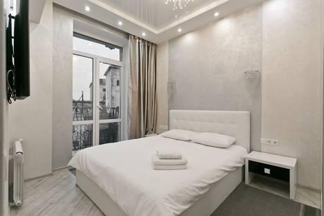 Сдается 3-комнатная квартира посуточно в Минске, улица Городской Вал, 10.