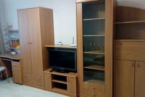 Сдается 1-комнатная квартира посуточно в Ноябрьске, проспект Мира, 61.