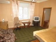 Сдается посуточно 2-комнатная квартира в Бузулуке. 40 м кв. улица M. Егорова д 11