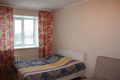 Сдается 1-комнатная квартира посуточно в Сыктывкаре, Покровский бульвар, 11.