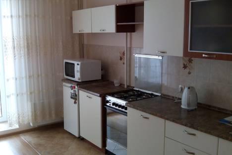 Сдается 1-комнатная квартира посуточнов Волгограде, проспект Жукова,88.