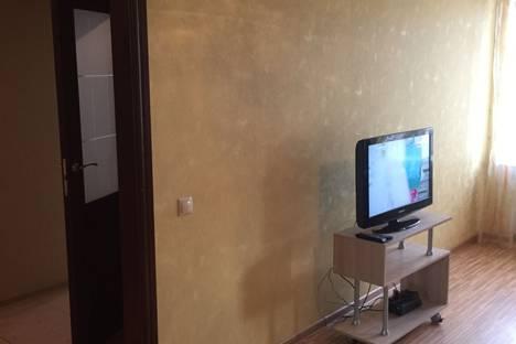 Сдается 1-комнатная квартира посуточно в Туле, демидовская 70 б.