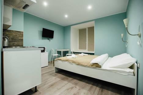 Сдается 1-комнатная квартира посуточнов Санкт-Петербурге, Мелитопольский переулок, 2.