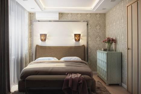 Сдается 2-комнатная квартира посуточно в Химках, Совхозная улица, 3.