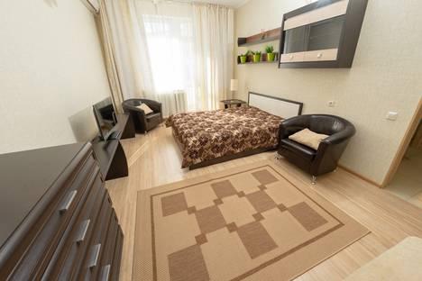 Сдается 1-комнатная квартира посуточно в Оренбурге, улица Донецкая, 2.