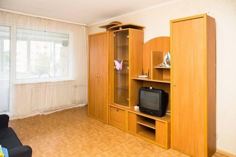 Сдается 1-комнатная квартира посуточно в Санкт-Петербурге, Дачный проспект, 4 корпус 2.