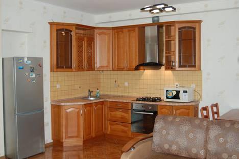 Сдается 1-комнатная квартира посуточнов Казани, улица Габдуллы Тукая, 75Г.