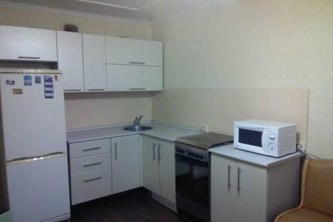 Сдается 1-комнатная квартира посуточно в Сыктывкаре, Первомайская улица, 36.