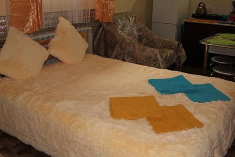 Сдается 1-комнатная квартира посуточно в Муроме, Школьная улица, 1.
