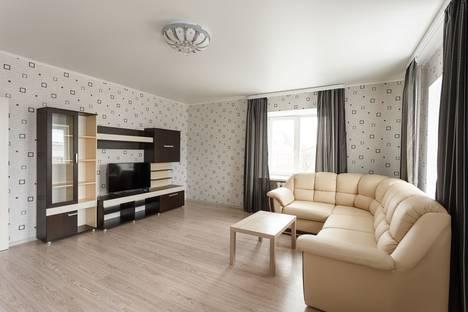 Сдается 2-комнатная квартира посуточно в Вологде, Галкинская улица, 63а.