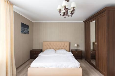 Сдается 2-комнатная квартира посуточно в Вологде, улица Сергея Преминина, 4.