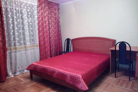 Сдается комната посуточнов Яблоновском, ул. 40 Лет Победы, д 37/1.