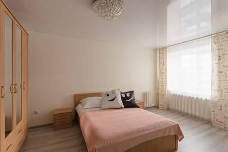 Сдается 2-комнатная квартира посуточно в Вологде, Окружное шоссе, 24а.