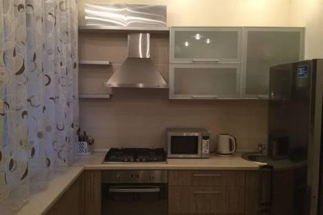 Сдается 1-комнатная квартира посуточно в Ижевске, улица Максима Горького, 164.