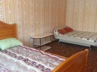 Сдается посуточно 1-комнатная квартира в Лесосибирске. 36 м кв. улица 5 микрорайон, 14