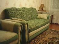 Сдается посуточно 2-комнатная квартира в Лесосибирске. 46 м кв. улица Белинского, 2