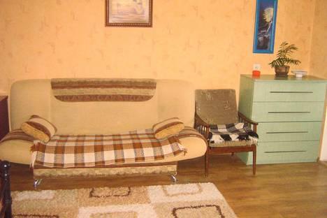 Сдается 1-комнатная квартира посуточно в Кобрине, ул.Пушкина,29.