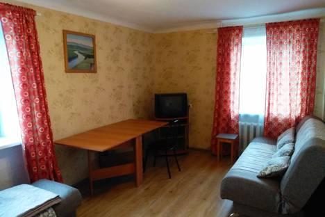 Сдается 1-комнатная квартира посуточно в Улан-Удэ, улица Ербанова, 22.