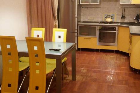 Сдается 1-комнатная квартира посуточно, Центральный район, Тверской проспект9.