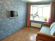 Сдается посуточно 1-комнатная квартира в Новосибирске. 30 м кв. улица Троллейная, 17