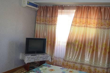 Сдается 1-комнатная квартира посуточнов Бишкеке, улица Шевченко, 55.