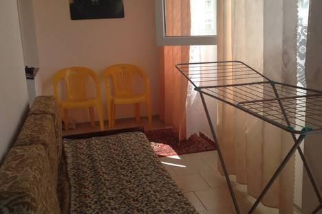 Сдается 2-комнатная квартира посуточно в Анапе, бульвар Евскина, 5/1.
