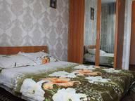 Сдается посуточно 1-комнатная квартира в Бишкеке. 0 м кв. улица Шопокова, 37