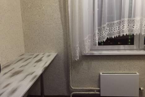 Сдается 1-комнатная квартира посуточно в Люберцах, проспект Гагарина, 22 корпус 2.