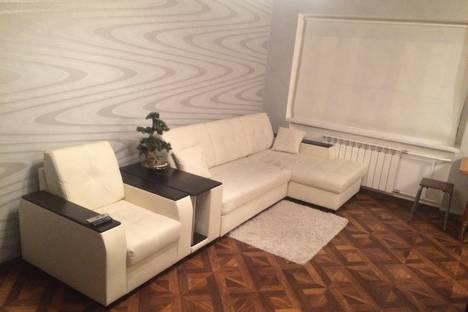 Сдается 1-комнатная квартира посуточно в Белгороде, Славы проспект, 76/9.