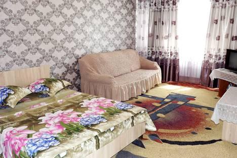 Сдается 2-комнатная квартира посуточно в Бишкеке, мкр Восток-5, 7.