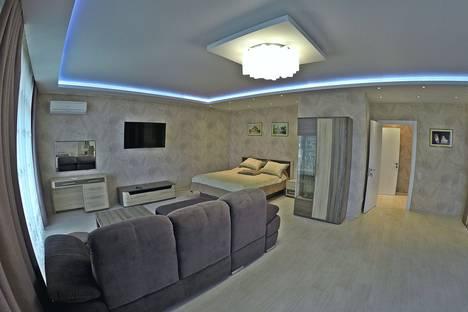 Сдается 1-комнатная квартира посуточно в Массандре, Южнобережное шоссе,7.