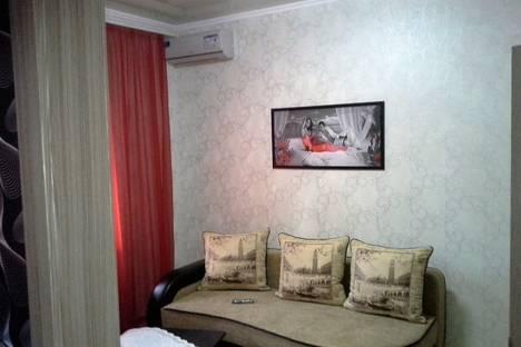 Сдается 1-комнатная квартира посуточно в Геленджике, Геленджик.