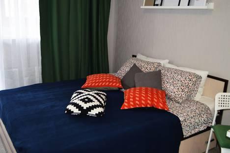 Сдается 1-комнатная квартира посуточно в Реутове, Октября улица, 44.