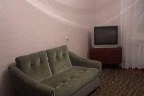 Сдается 2-комнатная квартира посуточно в Ейске, Ейск.